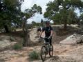 Red Fleet Mountain Biking