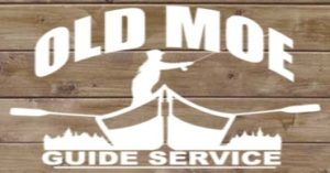 old-moe-guide-service-logo